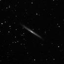 NGC5907,                                Ed Bacon
