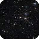Abell 1656 Coma Cluster,                                Станция Албирео