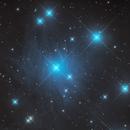 NGC1432 Maia,                                Aaron