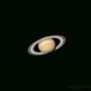 Saturne through Mak 127,                                ccommeca