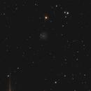 NGC 3180,                                Marcel  Porsiel