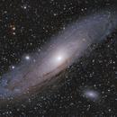 M31,                                Giosi Amante