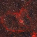 IC 1805 with 65Q,                                Jonas Illner