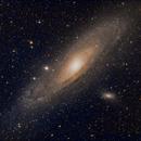 M31,                                Matthew Enrietta