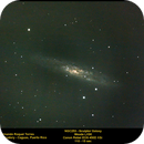 NGC253 - Sculptor Galaxy,                                Fernando Roquel Torres