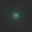 Comet C/2019 Y4 (Atlas),                                Phil Swift