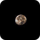 94.48% Waning gibbous moon,                                Lucas L. Gomes