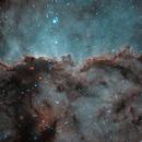 HOO NGC 6188,                                Colin