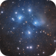 M45 - The Pleiades,                                Emil Andronic