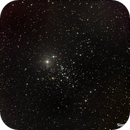 NGC457 (owl cluster),                                simon harding