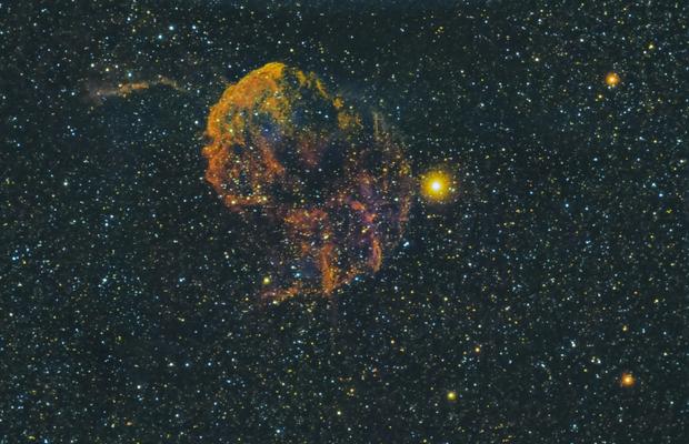 IC-443,                                Carles Zerbst