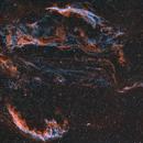 Cirrus Komplex,                                astrozausel