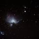 M42 12-29-16,                                Steve Field