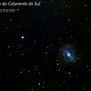 M83,                                André Lucas Melo