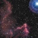 IC59 & IC63 - Le Fantôme,                                ZlochTeamAstro
