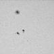 Sunspots - 17/05/2014,                                Marco Gulino