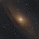 Andromeda Galaxy,                                rflinn68