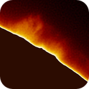 Solar prominence time lapse 2020-06-13,                                Scott Posey