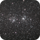 The Double Cluster - NGC 869, 884,                                Cody