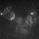 IC443,                                Alexander Sielski