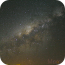 Milk Way,                                Marcel Mira
