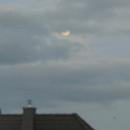 Mond hinter Wolken; Animation,                                Bruno