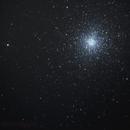 NGC 104 - 47 Tucanae,                                L. Fernando Parmegiani