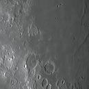 Western Mare Fecunditatis: Messier, Gutenberg, Goclenius, Colombo, Magelhaens,                                stevebryson