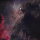 NGC7000,                                churmey