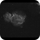 NGC1848 Soul and a bit of Heart in Ha ver 2.0,                                Göran Nilsson
