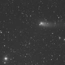 Comet 38P/Stephan-Oterma,                                mario_hebert