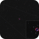 Abell 29 (PK 244.5+12.5) in HaO3-RGB,                                equinoxx