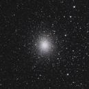 Ω Centauri,                                Olga W. Ismael