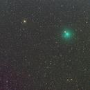 Comet Linear 252L,                                Jeff Lusher