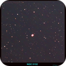NGC 3132,                                Lawrence E. Hazel