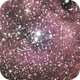 IC 1848 Soul Nebula,                                Fred