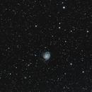 M101 - 2021.04.12,                                nackmaster