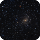 NGC6946,                                Konstantinos Stav...