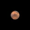 Mars 2020-10-23. RGB.,                                Pedro Garcia