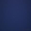 Andromeda Galaxy @ Langkawi,                                Julian Cheung