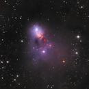 NGC 1333 HaRGB,                                Greg Ray