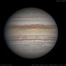 Jupiter   2019-07-30 4:13   RGB,                                  Chappel Astro