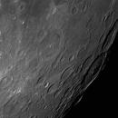 Partial moon,                                Domenico De Luca
