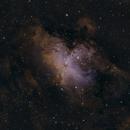 Shcwim's Eagle (ML16200),                                Jon Rista