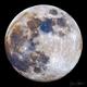First moonlight for new camera!,                                  Björn Hoffmann