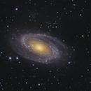 M81 in LRGB,                                  Chuck's Astrophot...