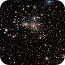 Abell 1656 Galaxy Cluster,                                Jeff Weiss