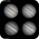 Jupiter and Europa - September 11, 2019,                                  Fábio