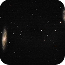 M65 and M66,                                Ken