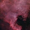 NGC7000,                                Vittorio